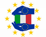 European Help for Italy