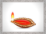 abstract diwali deep wallpaper