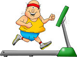 Treadmill Guy