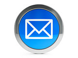 Mail icon with highlight