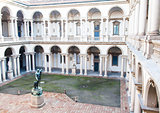 Brera University