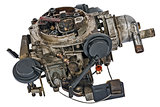 Used carburetor