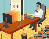 Firewall and Internet