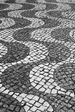 Portuguese Mosaic Street Tiles