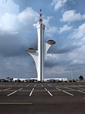 Torre TV Digital, Brasilia