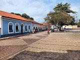Rua do Cemiterio, Alcantara