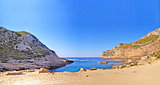 Cala Figuera, the Bay