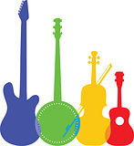 Instruments Color