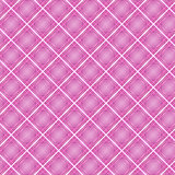 Seamless cross pink shading diagonal pattern