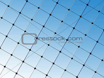 Pattern and background design