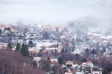 German town Ilsenburg