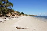 Baudin Beach, Australia