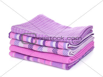 Kitchen towels