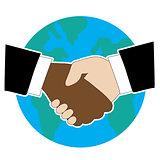 World Hand Shake