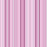 Pink striped seamless pattern