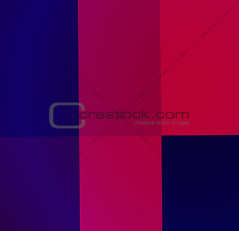 Abstract squares modern background