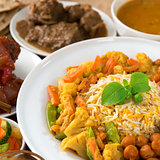 Indian cuisine