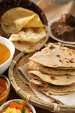 Chapati or Flat bread