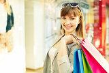 Lovely shopper