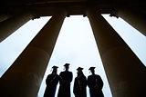 Graduates outlines