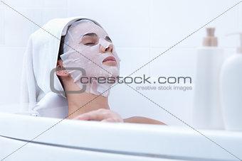 Beauty procedure