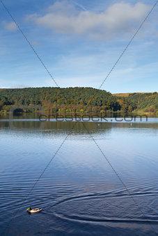 Ogden Water  west yorkshire