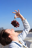 Rich Grapes