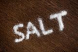 word salt