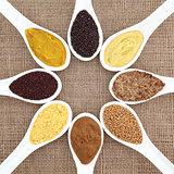 Mustard Variety