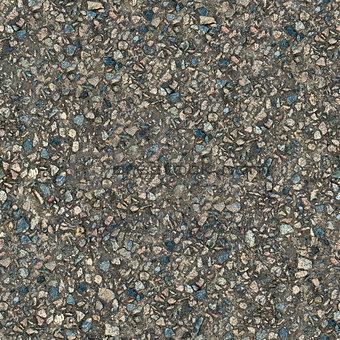 Cement Surface. Seamless Texture.