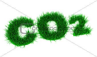 3d green CO2