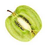 GMO Kiwapple
