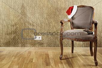 Santa's Armchair