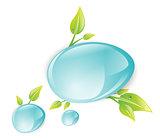 Eco Water Drops
