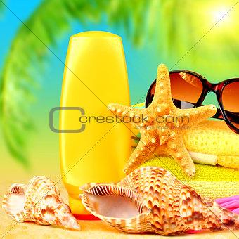 Beach stuff