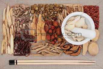 Traditional Chinese Medicine