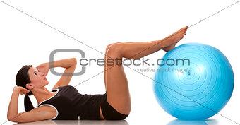 abdominal exercise