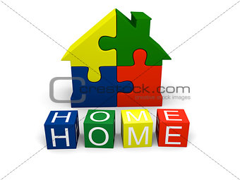 Home jigsaw