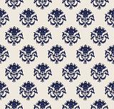 Victorian Seamless Wallpaper