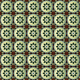 oriental seamless pattern version