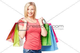 Casual shopper
