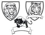 Predator emblem