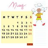 may 2014 kids