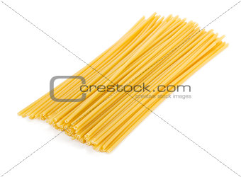 Heap of spaghetti