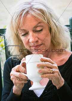 Aroma of Good Coffee