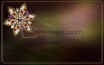 Photo Background layout design