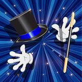 tool magician