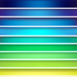 Color Background With Strips