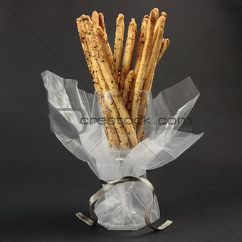 crispy sticks
