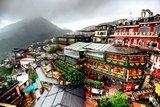 Jiufen Hillside Teahouses